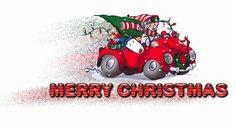 Merry Christmas animated friend merry christmas grandma graphic christmas quote christmas greeting