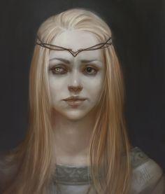 half-blood by Goran-Alena on deviantART