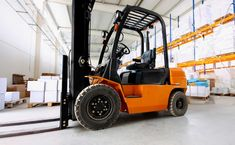 Looking for a second hand forklift for sale, then you need to keep some things in mind. Read here to know the things you need to look out for.  #forklift #forkliftforsale