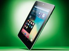 Four things you mightn't know you can do with a Nexus 7