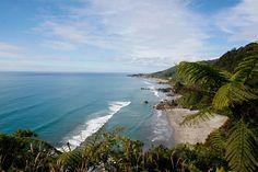 tripmii - New Zealand - West Coast – West Coast View