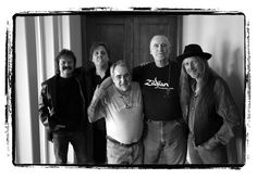 EXCLUSIVE: Legendary Rock Photographer Jim Marshall Remembered by Baron Wolman, Neal Preston, Lisa Law and Other Colleagues Jim Marshall, The Doobie Brothers, Too Close For Comfort, Preston, The Beatles, Rock And Roll, Lisa, Couple Photos, Concert