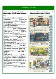 English worksheets: simple worksheets, page 5