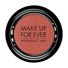 MAKE UP FOR EVER - Artist Shadow Eyeshadow and Powder Blush - S812 Tea Pink (Satin) #sephora