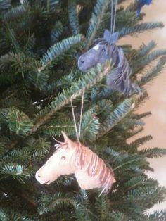 Custom+handmade+felt+horse+ornament+by+MisMackCreations+on+Etsy,+$6.00