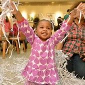Read, Play, Grow!: Enhancing early literacy at Brooklyn Public Library