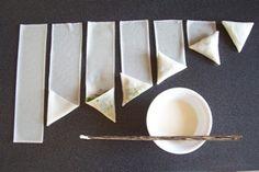 Epiphora, le goût de la Réunion: Mes samoussas au thon