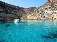 Ile Galite -Bizerte- Tunisie