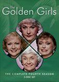 The Golden Girls: Season 4 [DVD]