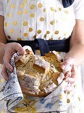 Pan de campo Camembert Cheese, Dairy, Bread, Food, Vegan, Eating Clean, Breads, Baking, Eten