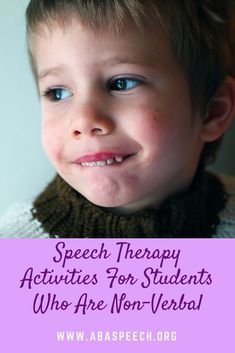 5 Speech Language Strategies To Use When Working With Autism