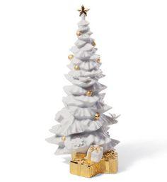LLADRO - O CHRISTMAS TREE (RE-DECO)
