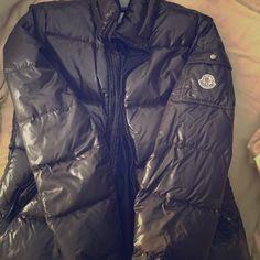 moncler jacket 2 year old