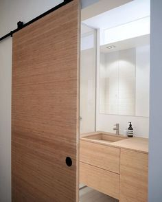 One more from the bespoke bathroom furniture we delivered a while ago