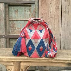 Tapestry Crochet Patterns, Crochet Stitches, Knit Crochet, Crochet Handbags, Crochet Purses, Crochet Accessories, Women's Accessories, Tapestry Bag, Knitted Bags