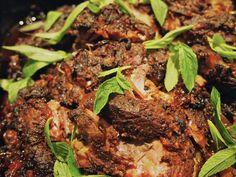 Jamie Oliver Lamb Shoulder Tikka Masala