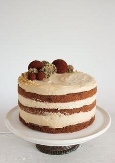 Tiramisu, Ethnic Recipes, Cukor, Dios, Tiramisu Cake