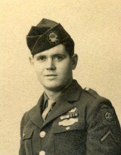S/Sgt. Larry Neipling - F Co. - 505th PIR