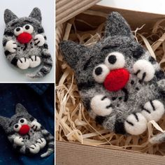 Are you a cat lover? This is for you!