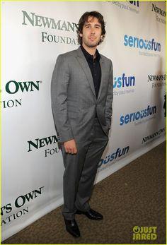 Josh Groban: Paul Newman Benefit!