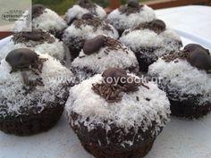 021020124399 Muffin, Cookies, Chocolate, Breakfast, Desserts, Recipes, Food, Cupcake, Breakfast Cafe