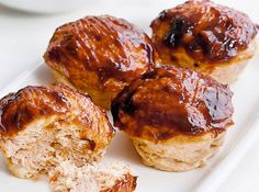 Transform the classic embotido into single serve meatloaves by cooking them in a muffin tin.