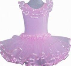 Pink tutu very full skirt. www.princessdresses.com.au