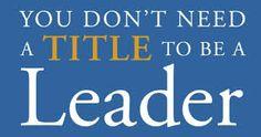 Image result for true leader