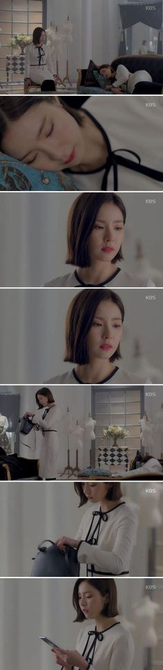[Spoiler] Added Episode 7 Captures for the Korean Drama 'Black Knight'
