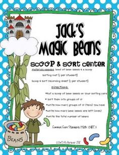 Get ready for some place value fun with Jack