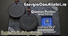 """""""Pandantiv Scalar Cuantic cu Floarea Vieţii şi Spirala Fibonacci, din Cenuşă Vulcanică şi Turmalină – cod ORG216 Material: Cenuşă Vulcanică şi Turmalină Simboluri faţă: Floarea Vieţii Simboluri verso: Spirala Fibonacci Emisie ionică: 5000 de Ioni Negativi Culoare: Negru Greutatea: 20g Diametru: 45mm Lungimea şnurului: 700mm (este ajustabil)"""""""