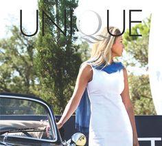 New Unique Magazine from Quinta do Lago