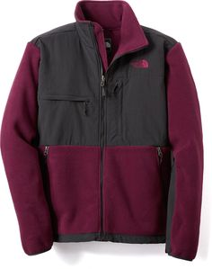 Men's The North Face Denali Jacket. It's a classic for a reason. Shop now at REI-Outlet.com