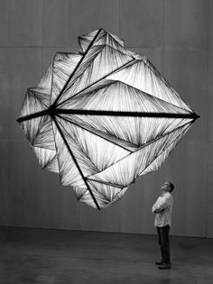 The Pyramid by Aqua Creations, via Behance