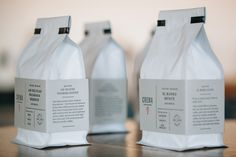 Crema Coffee Roasters – Matt Lehman Studio
