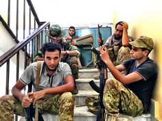 One War Nears an End in Libya. Battle Scars May Prevent Another - http://tips4.top/businessnewsdaily/one-war-nears-an-end-in-libya-battle-scars-may-prevent-another/