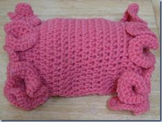 Free Crochet Pattern For Hand Muff : 1000+ images about Hand Muffs ? on Pinterest Hand ...