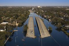 New Orleans after Hurricane Katrina | Louisiana | United States