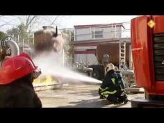 Brandweer: Koekeloere 'Spuit elf'