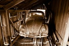 Beetle Vw Wagon, Rust Never Sleeps, Classic Car Insurance, Classic Sports Cars, Barn Finds, Exotic Cars, Volkswagen, Antique Cars, Automobile