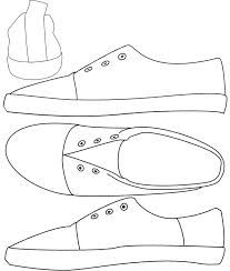 shoe template - Google Search