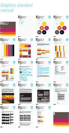 GYÁR branding work, 2010 / Official Classic