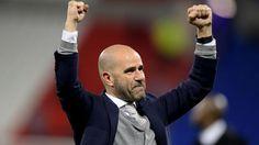 Bosz noemt finaleplek Ajax in Europa League zege voor het voetbal   NU - Het laatste nieuws het eerst op NU.nl