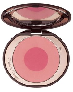 Cheek To Chic Blush in Love Is The Drug | Charlotte Tilbury