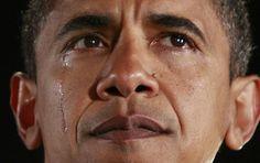 Crônicas Americanas: Lágrimas de presidente