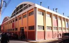 Mercado Municipal de Mogi das Cruzes