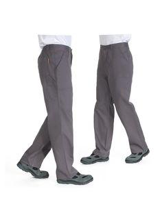 Zeige Details für Bundhose Baumwolle Mit Cargotasche:       Mit Reißverschluss, Taille hinten mit Gummi versehen     Linke und rechte Seitentaschen     Eine Werkzeugtasche rechts     1 Gesäßtasche  Stoff : 100% Baumwolle