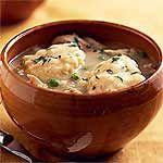 Chicken and Dumplings Recipe | MyRecipes.com. Cooking Light