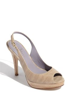 Cole Haan 'Mariela Air OT' Slingback Pump available at Nordstrom