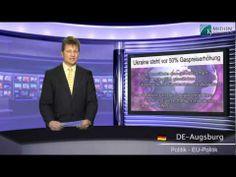 Ukraine steht vor 50% Gaspreiserhöhung I 27. März 2014 I klagemauer.tv